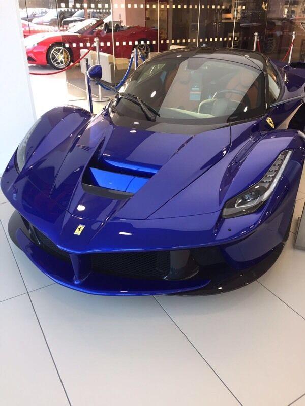 We Buy Prestige Car Parts Bentley Ferrari Lamborghini Porsche Rolls ...