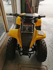 Suzuki Lt80 | Kijiji in Ontario  - Buy, Sell & Save with