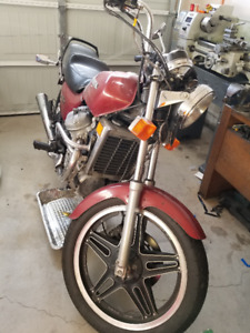 1982 Honda GL500 Silverwing EXCELLENT Condition