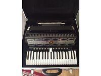 Rossini accordion 120 bass