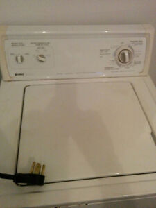 Washer and Dryer ..for Sale!