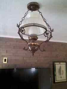 Beautiful Antique Ceiling Light