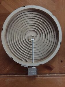 Burner elements for Frigidaire smooth glass top stove