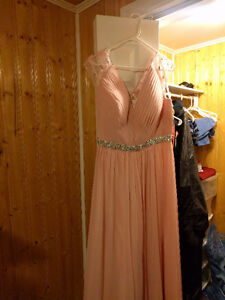 semi/prom/bridesmaid dress