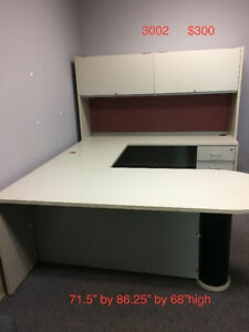 )ffice workstations for sale