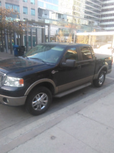 2006 Ford F-150 King Ranch 4x4 fully loaded leather inselling as