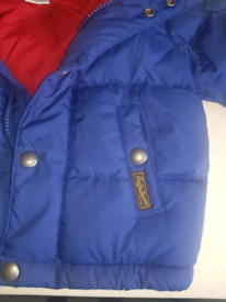 Genuine Ralph Lauren padded jacket