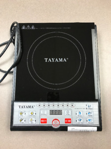 Tayama Induction Cooker (#1220)