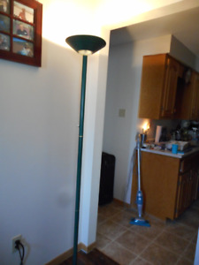 floor lamp with dimmer switch