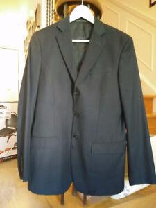 Sport Jackets Suit Coat Mex 34 36 slim Medium