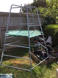 TP climbing frame REDUCED