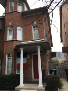Toronto Home For Rent in Desirable North York Area