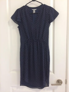 A new H&M dress for $10, size 4