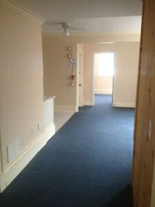 2 Bedroom Apartment - Centrally Located - Available June 1st