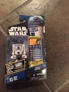 R2-D2 Figure