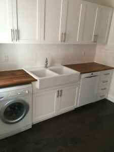 Bosch Axxis Washer & Dryer for Sale
