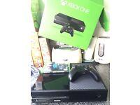 Xbox one swap for pit bike!
