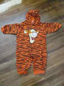 Cute Tigger outfit