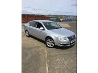 Passat sport 2.0 tdi leather/touch screen