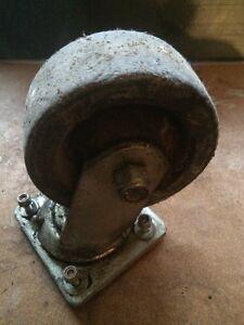 """4 - 5""""Heavy Duty Caster Wheels"""