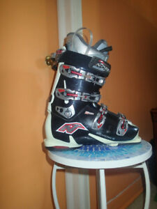 Bottes de Skis Nordica SpeedMachine 8 (325 mm 28.028.5)