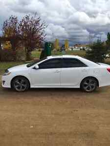 2012 Toyota Camry SE Sport Other