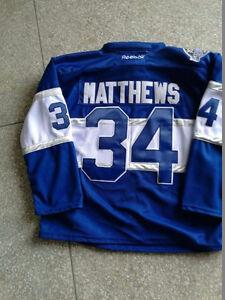 2017 Centennial Toronto Maple Leafs Jerseys S-XXXL