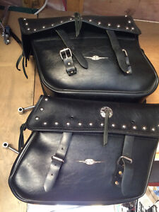 Accessoires pour Honda Shadow