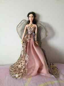 Collectors Barbie Couture Angel 2011