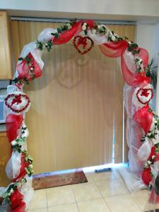 Wedding arch for sale