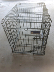 Crate up to 25lbs $30