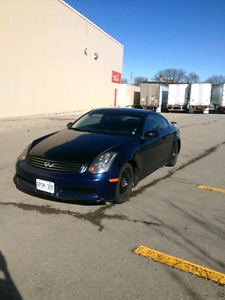 2004 Infiniti G35 Coupe For Sale