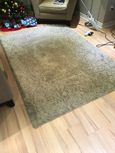 IKEA Hampen High Pile Large Rug in Excellent Condition