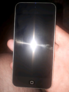 Ipod touch 16gb 5th generation.