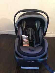 Great infant car seat