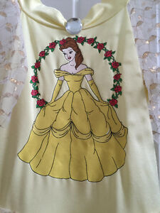 ROBE POUR FILLETTE WALT DISNEY
