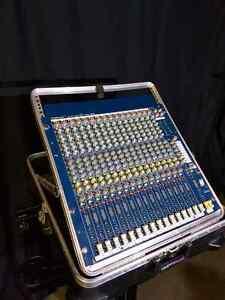 Allen and Heath Mix Wizard 16 Channel