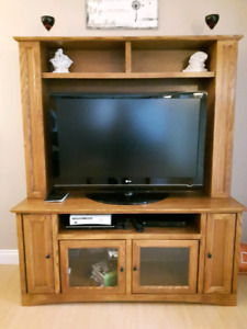 Wall Units | Buy and Sell Furniture in St. Catharines | Kijiji ...