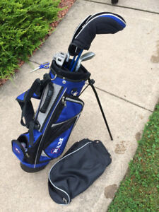 RAM Junior Golf Set - Ages 9-12  Right Hand