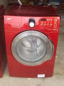 washer and dryer for sale$400- OBO