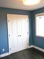 Interior Services Drywall, Textures, and Painting SAVE 25%