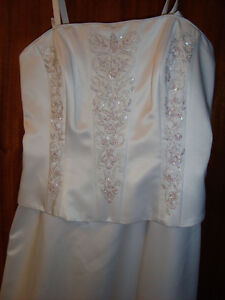Gorgeous Wedding Dress - Perfect for Destination Wedding
