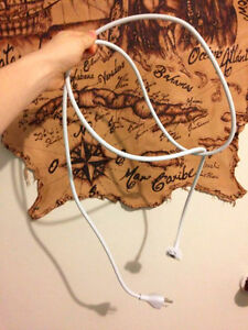 New Mac charger extension cord
