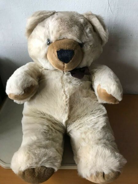 A & A Plush Teddy Bear