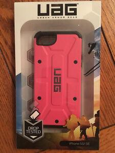 UAG iPhone 5S/SE Case
