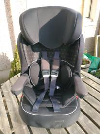 Kiddicare Iso-fix car seat