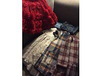 Next & Monsoon Girls Clothes Bundle