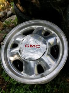 """16"""" GM Rims"""