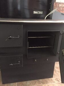 Wood Stove / Bakers Choice Cookstove