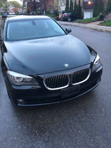 BEAUTIFUL BMW 750i 2009 EXECUTIVE & SPORT PACKAGE